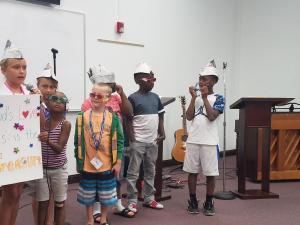 Childrens Presentation (1)
